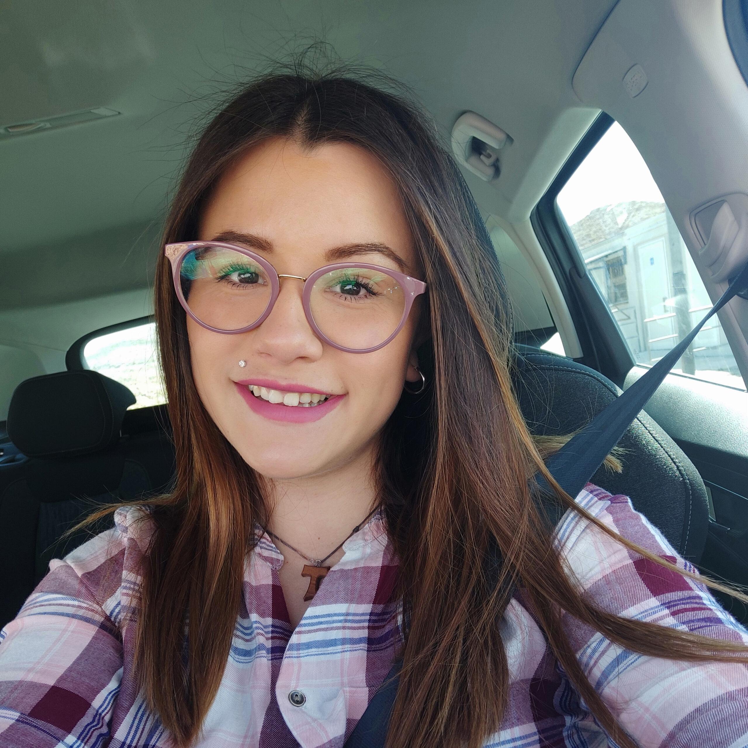Vanessa Dukmenić